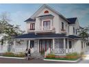 Biệt thự sân vườn - Phương Lâm, Định Quán