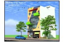 Nhà Văn Phòng MEBIPHA - Quang Trung,Gò Vấp